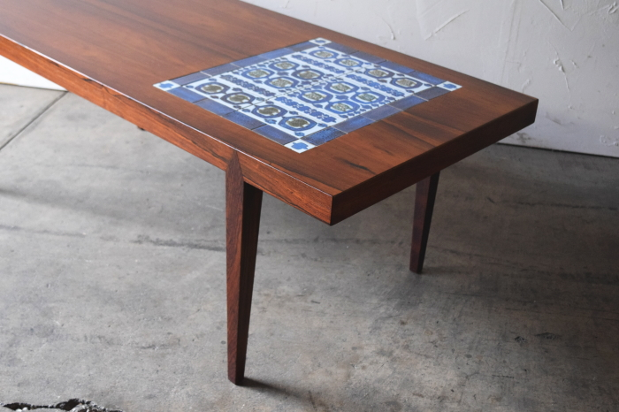 Royal Copenhagen TENERA Tile top Table