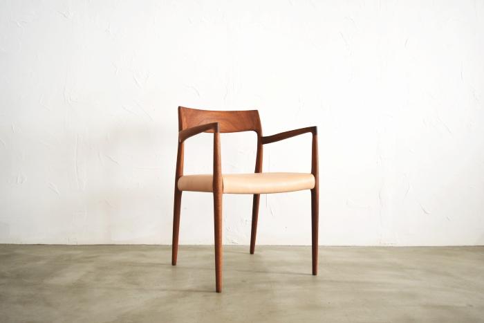Niels.O.Moller Model 57 Chair