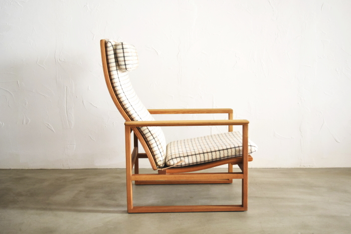 Børge Mogensen Model 2254 chair