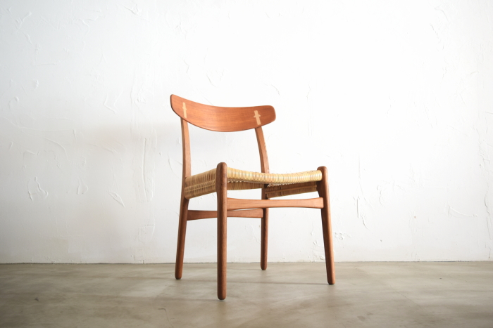 Hans J Wegner CH23 Chair
