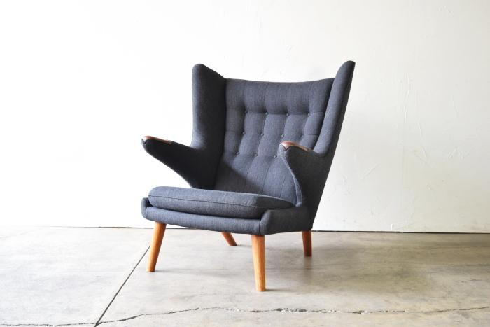 Hans J Wegner AP19 Bear Chair