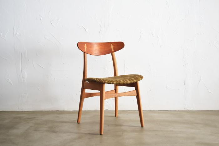 Hans J Wegner CH30 Chair