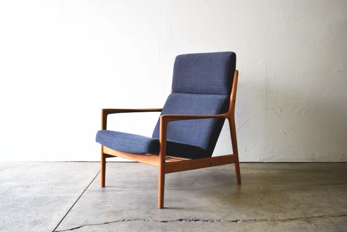 Highback Easy chair
