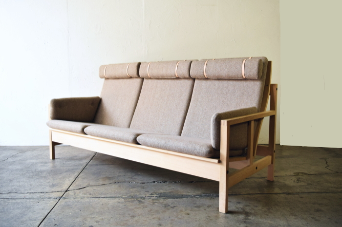 Børge Mogensen Model 2253 Sofa