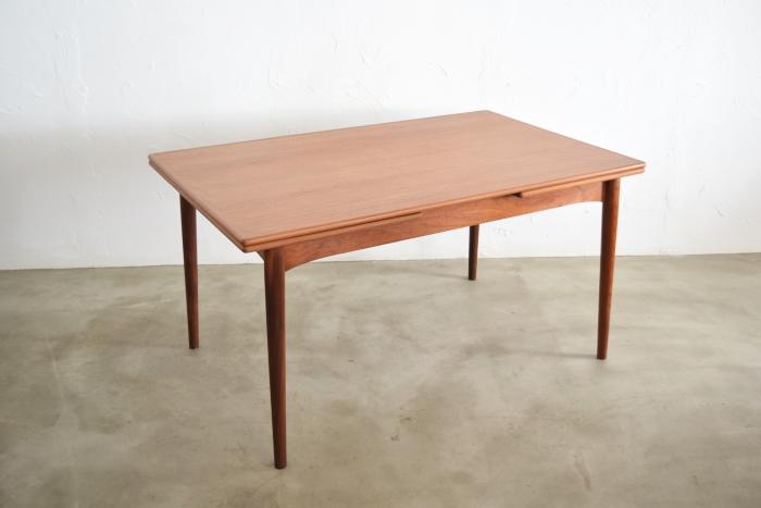 Gunni Omann Model 50 Dining Table