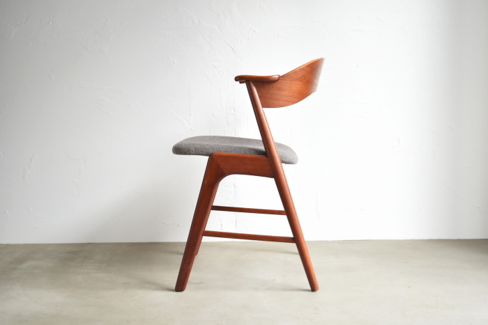 Kai Kristiansen Model32 Nail Chair