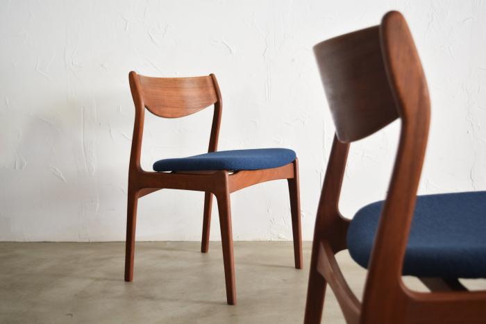P.E.Jorgensen Chair