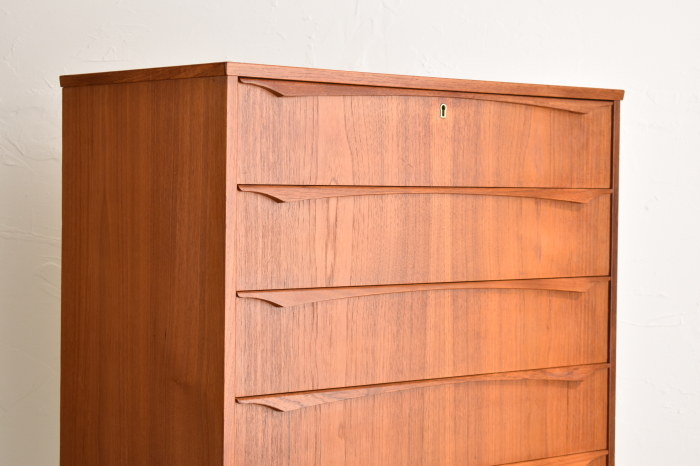 Chest of 5drawers
