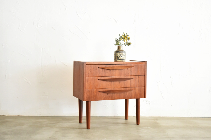 Chest of 3drawers