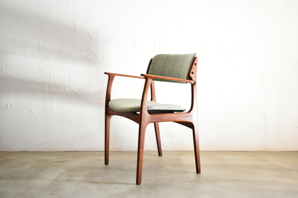 Erik Buch Model50 Arm Chair