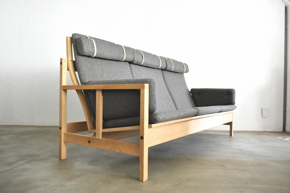 Børge Mogensen Model 2253 Sofa