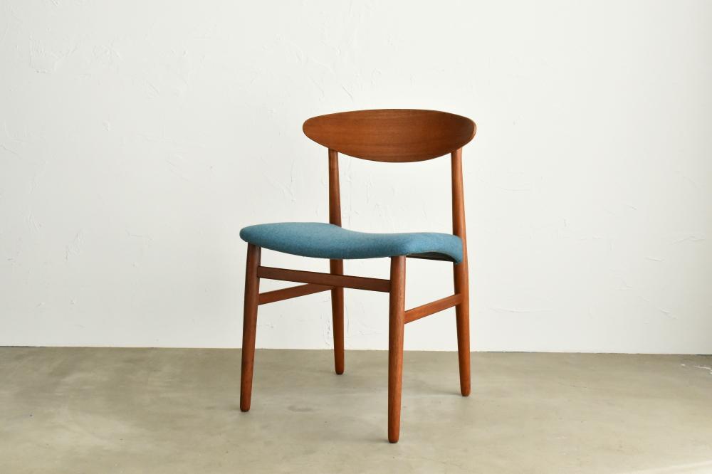 Chair in Teak
