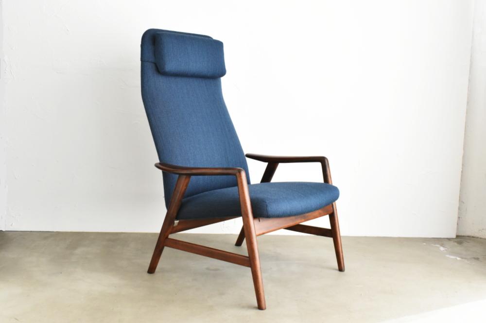 Alf Svensson Highback Easy chair
