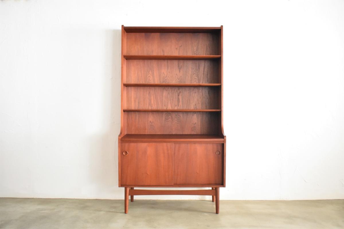 Johannes Sorth Book shelf