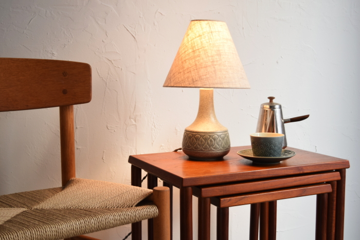 Soholm Table Lamp